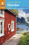 Porovnat ceny Nakladatelství JOTA, s.r.o. Norsko - Turistický průvodce - 3. vydání
