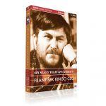 Porovnat ceny Edice České televize Síň slávy - František Ringo Čech - 4 DVD