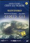 Porovnat ceny dive 2000 production, s. r. o. - p. Blaško Jaroslav Cesty za tichom - Slovensko - DVD 1