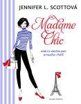 Porovnat ceny Mladá Fronta, a.s. Madame Chic aneb co všechno jsem se naučila v Paříži