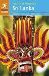Porovnat ceny Nakladatelství JOTA, s.r.o. Srí Lanka - Turistický průvodce - 3.vydání