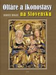 Porovnat ceny Juraj Štefuň - GEORG Oltáre a ikonostasy na Slovensku