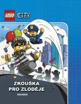 Porovnat ceny Computer Press,s.r.o. LEGO® CITY Zkouška pro zloděje