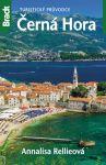 Porovnat ceny Nakladatelství JOTA, s.r.o. Černá Hora - Turistický průvodce - 3.vydání