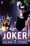 Porovnat ceny BB/art, s.r.o. Joker: Oslava 75 let