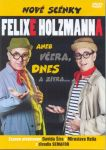 Porovnat ceny Popron Music s. r. o. Nové scénky Felixe Holzmanna - DVD