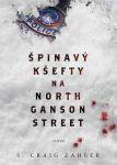 Porovnat ceny Mystery Press Špinavý kšefty na North Ganson Street