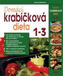 Porovnat ceny Nakladatelství Dona, s.r.o. Domácí krabičková dieta 1 - 3 - BOX
