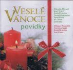Porovnat ceny Popron Music s. r. o. Veselé Vánoce - povídky - CD