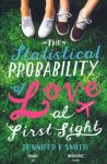 Porovnat ceny Headline Publishing Group The Statistical Probability of Love at First Sight
