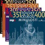 Porovnat ceny Radioservis - vydavatelství českého rozhlasu Toulky českou minulostí - komplet 201-400 - 8CD/mp3