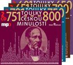 Porovnat ceny Radioservis - vydavatelství českého rozhlasu Toulky českou minulostí - komplet 601-800 - 8CD/mp3