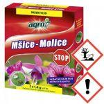 Porovnání ceny AGRO CS AGRO Mšice - Molice STOP 2x1,8 g