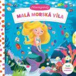 Porovnat ceny Svojtka & Co. vydavateľstvo s.r.o Malá morská víla- minirozprávky
