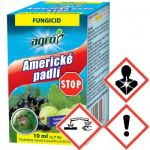 Porovnání ceny Agro CS Americké padlí STOP 10 ml Topas 100 EC