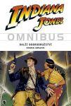 Porovnat ceny Indiana Jones – Omnibus – Další dobrodružsví 2