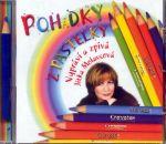 Porovnat ceny B.M.S.,Bohemian Music Service s.r.o. Pohádky z pastelky - CD (Molavcová Jitka)