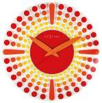 Porovnání ceny Nástěnné hodiny Dreamtime 43 cm - NEXTIME
