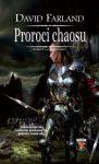 Porovnat ceny CLASSIC nakladatelství Runovládci 9 - Proroci chaosu