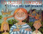 Porovnat ceny Radioservis - vydavatelství českého rozhlasu Pipi Dlouhá Punčocha - CD