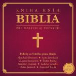 Porovnat ceny Popron Music s. r. o. Biblia pre malých aj veľkých - KNP-5CD