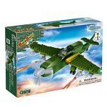 Porovnání ceny BanBao Defence Force bitevní letadlo 190ks