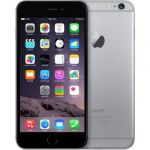 Porovnání ceny Apple iPhone 6 Plus 16GB Space Grey