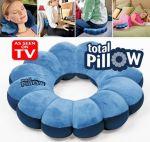 Porovnání ceny Zdravotní ergonomický polštář Total Pillow