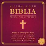 Porovnat ceny autor neuvedený Biblia pre malých aj veľkých - KNP-5CD