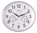 Porovnání ceny Nástěnné hodiny JVD HTP64.1 s vlhkoměrem a teploměrem