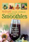 Porovnat ceny Nakladatelství Dona, s.r.o. Nejlepší ovocná, zeleninová a bylinková Smoothies