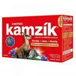 Porovnání ceny Cemio Switzerland, s.r.o. Cemio Kamzík 60 kapslí