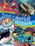 Porovnat ceny Nakladatelství SUN s. r. o. Život v mořích a oceánech - Školákův obrazový atlas