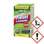 Porovnání ceny Agro CS AGRO Plevel v trávníku STOP 50 ml