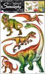 Porovnání ceny Anděl Přerov Samolepka Room Decor dinosauři 70x42cm POSLEDNÍ KUS