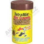 Porovnání ceny TetraMin Mini Granules 100ml