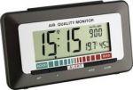 Porovnání ceny DCF budík s ukazatelem kvality vzduchu TFA 60.2527.10, časů buzení 1, antracitová