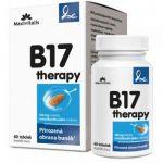 Porovnání ceny SIMPLY YOU PHARMACEUTICALS A.S. MAXIVITALIS B17 therapy 500 mg 60 tobolek