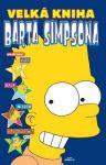 Porovnat ceny Velká kniha Barta Simpsona