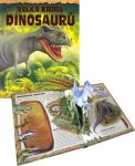 Porovnat ceny Velká kniha dinosaurů