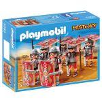 Porovnat ceny Rímsky legionári Playmobil Rimania a Egypťania, 22 dielikov
