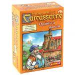 Porovnat ceny Mindok Carcassonne - rozšírenie 5 rozšírenie 5 (Opátstvo a starosta)