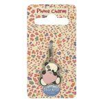 Porovnat ceny Prívesok na mobil My Blue Nose Friends Prívesok na mobil panda Binky