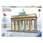 Porovnat ceny Ravensburger 3D puzzle 324 ks Brandenburská brána