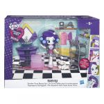 Porovnat ceny Set My Little Pony Hasbro Rarity - minibábika