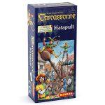 Porovnat ceny Mindok Carcassonne - rozšírenie 7 rozšírenie 7 (Katapult)