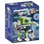 Porovnat ceny Robot Čistič Playmobil robot a panáčik s doplnkami, 38 dielikov