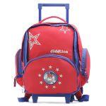 Porovnat ceny Diddl & Friends Školský plecniak trolley Diddlina trolley Stars, Diddlina
