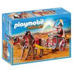 Porovnat ceny Rímsky vozataj Playmobil Rimania a Egypťania, 24 dielikov