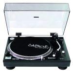Porovnat ceny Gramofón Omnitronic Omnitronic BD-1320, gramofón, čierny